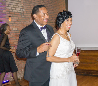 Burke Wedding - Feb 14, 2015