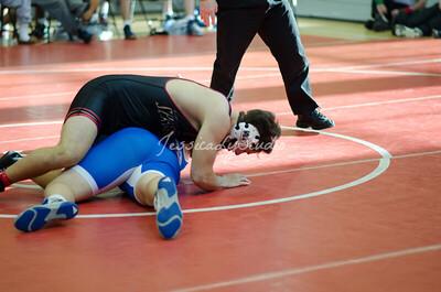 GAC Wrestling 2016