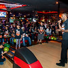 Bowling With The Pros 2018 by Ternell Washington