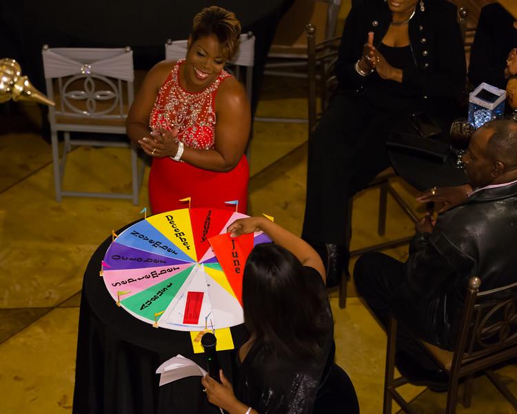 "Cherie Washington - ""Age Ain't A Factor"" Celebration:  Ternell Washington Photography"