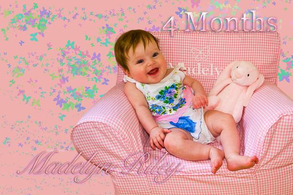 MRB 4 Months