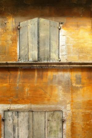 Dijon Door1218