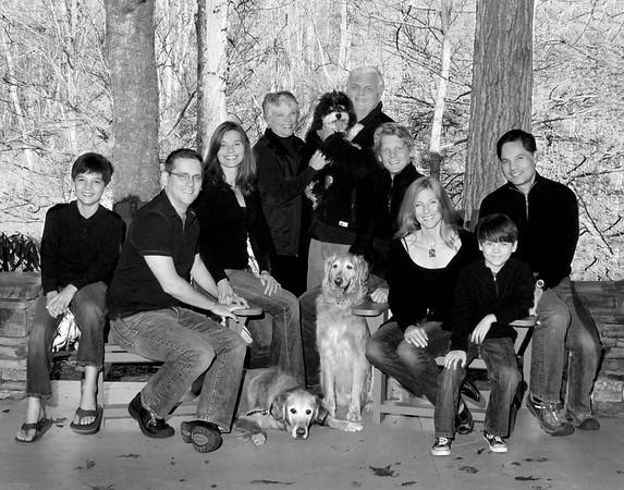 Family1114-bw