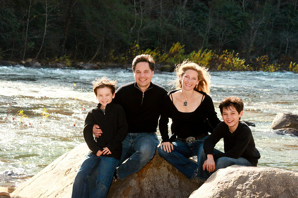 Daker family2