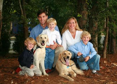 Schenck Families