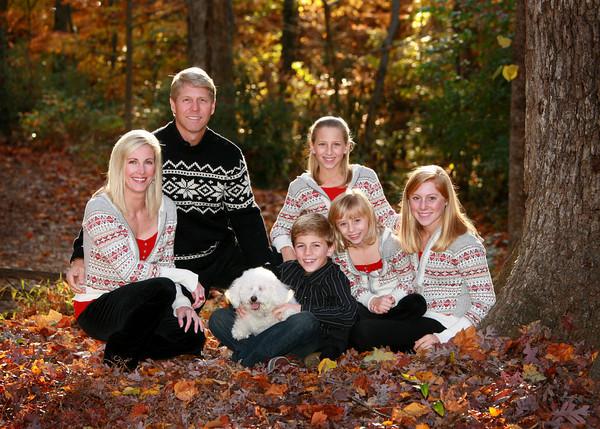 Family blend6181-57