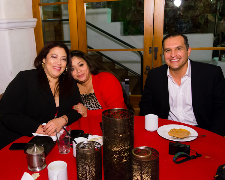 Ximenes Christmas Party 2015