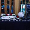 Jordan Stafford Texas Tech Graduation Celebration