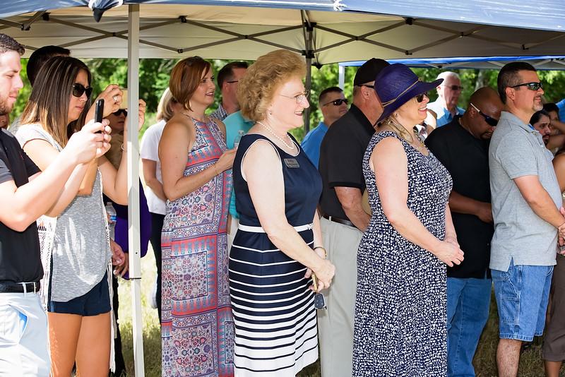 MAKO'S Wine and Taphouse Groundbreaking Ceremony