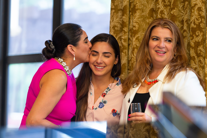 Mayra's Bridal Shower - Photos by Ternell Washington