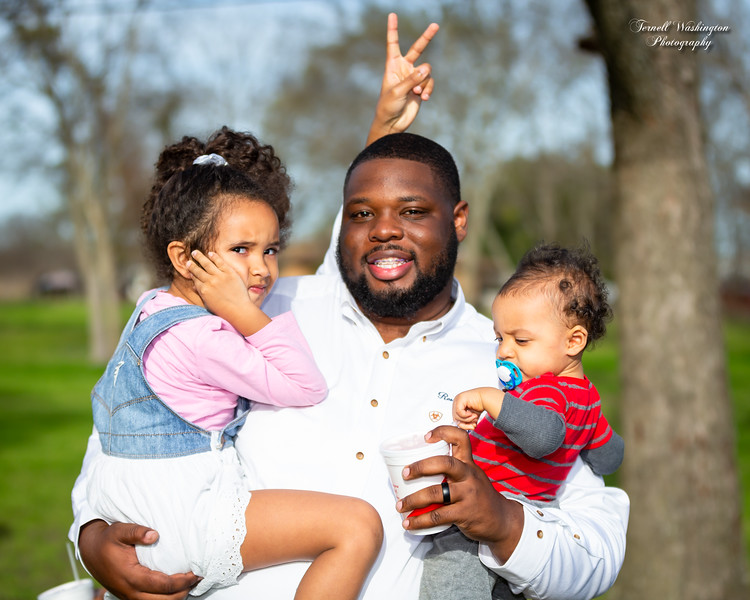 My Beautiful Family...