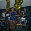 Tatyanah Bass 18th Birthday Celebration