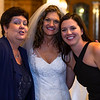 Tracy Baker and Basil Casteleyn Wedding