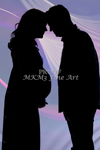 Maternity Session Photographs