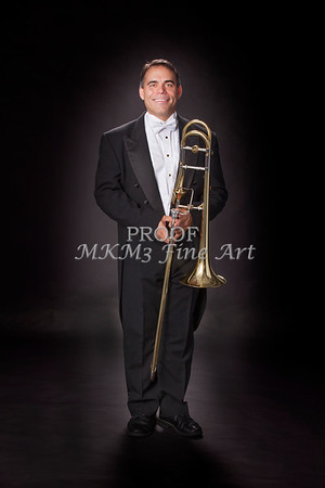 Tom Mensch, Tom, Mensch, TJC, Tytler Jr College, Juiter, Band, Instrument,