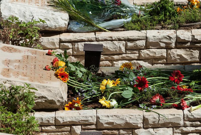 Har Herzl - Memorial Day 547