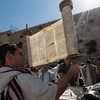 Hagba at Kotel 122