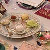 Seder Table 102