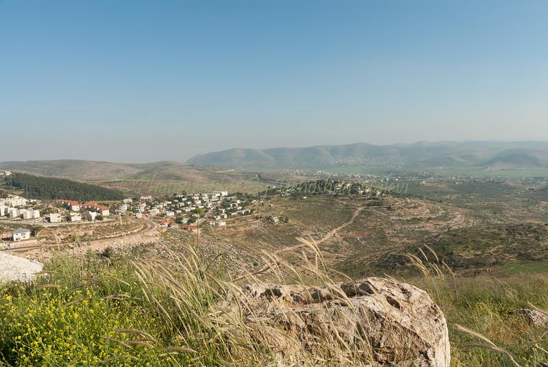 Alon Moreh view004