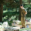 Har Herzl - Memorial Day 548