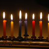 Chanukah - Candles 201