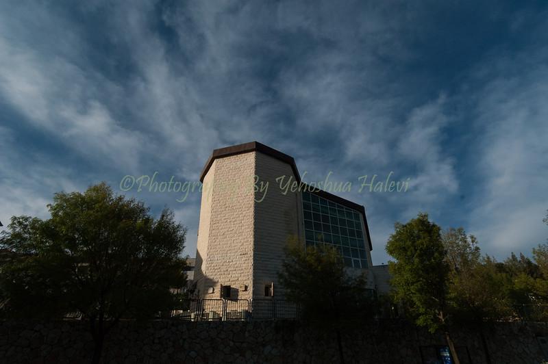 Efrat -Gefen Beit Knesset 027