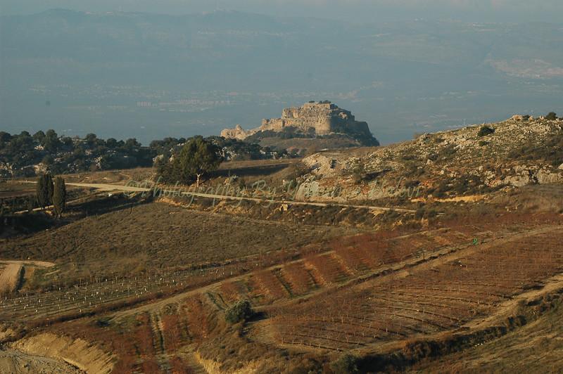 Golan - Nimrod's Fortress dsc_6869