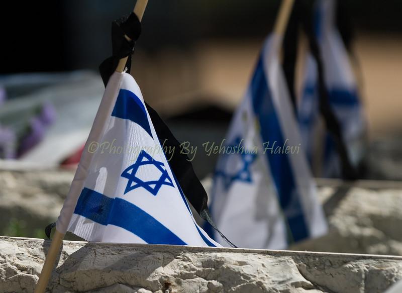 Har Herzl - Memorial Day 558