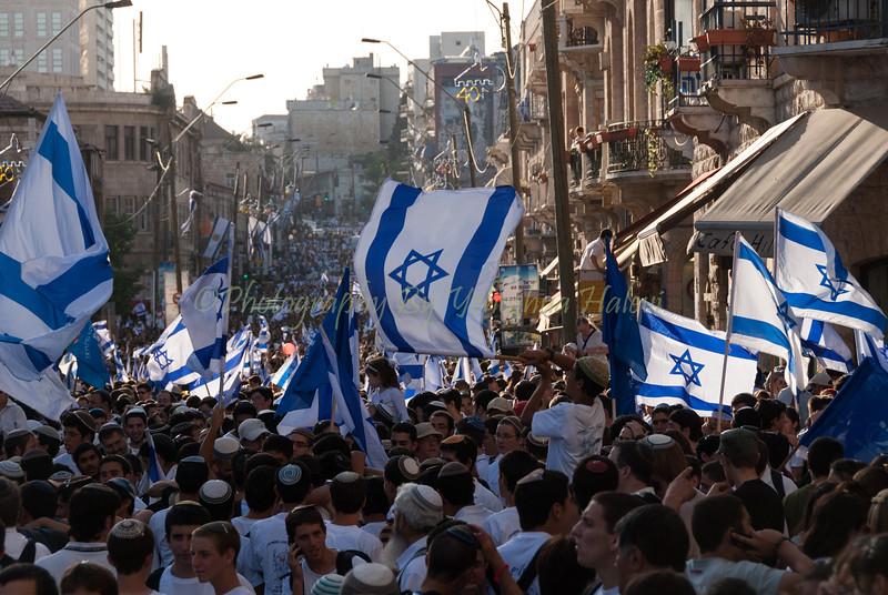 Flag Parade 2008 - 128