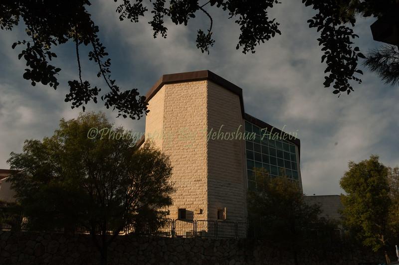 Efrat -Gefen Beit Knesset 012