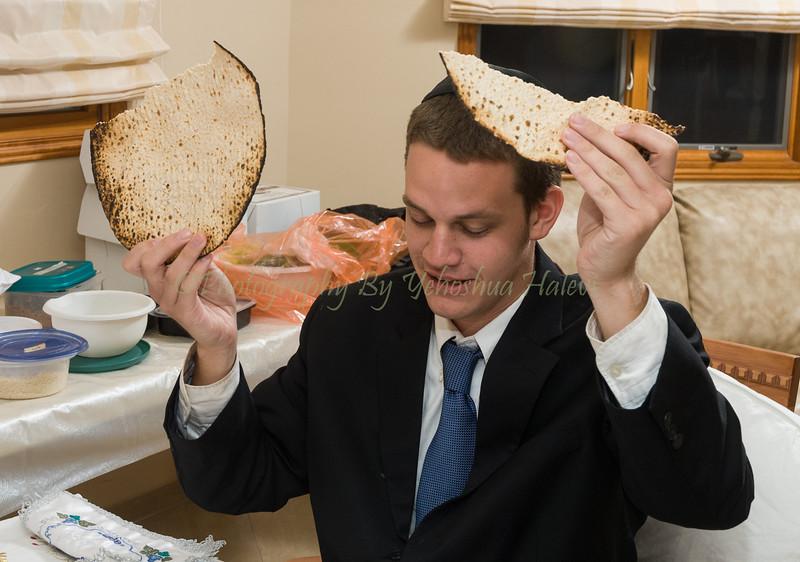 Seder 133