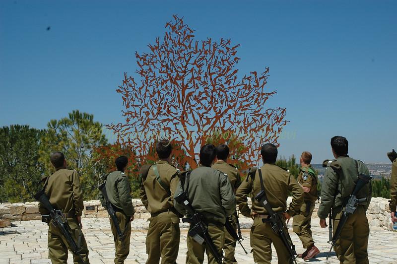 Yad Vashem 106