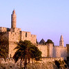 Tower of David 154