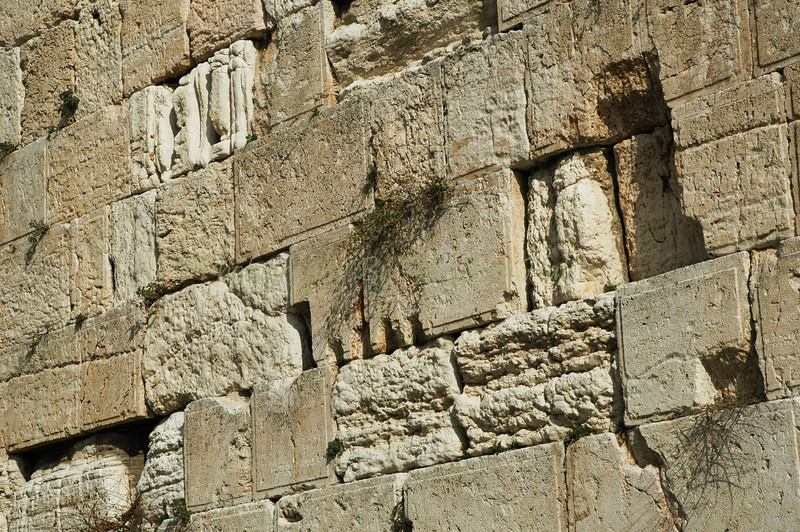 Kotel - Western Wall 150