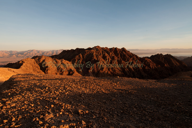 Eilat Mountains 511