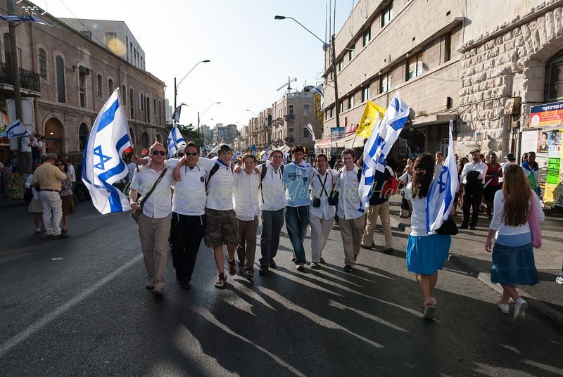 Flag Parade 2008 - 249
