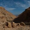Ein Gedi -Wadi Arugot 098