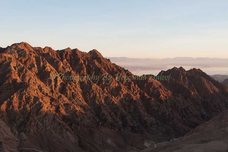 Eilat Mountains 515
