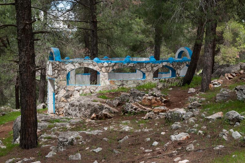 Rabbi Yossi of Peki'in 015