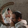 Shofar Blowing 146