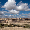 Jerusalem - View from Mt  of Olives 026
