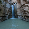 Ein Gedi -Wadi Arugot 067
