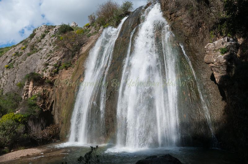 Ayun River - Hatachana Falls 545