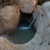 Ein Gedi -Wadi Arugot 143