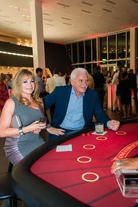 Gilda's Club Casino Night