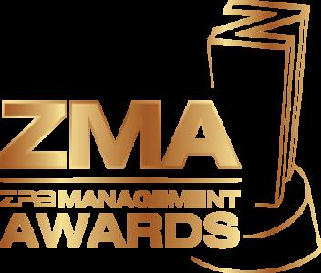Awards Logo (White Background)