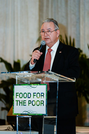 Food for the Poor Gala