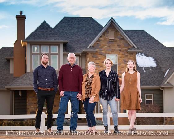 ELLINGSON FAMILY 2019