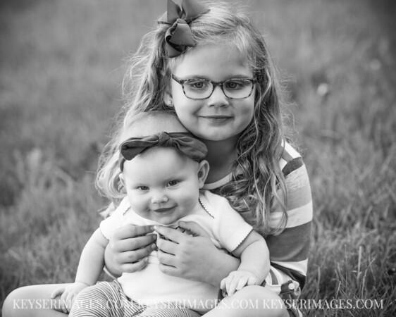 Gracie & Evelyn - Fall16