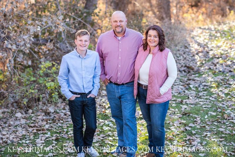 HANSEN FAMILY 2019